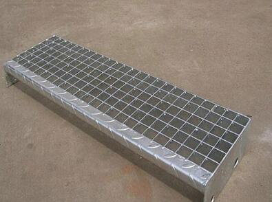 热镀锌钢格板的使用寿命有多长?